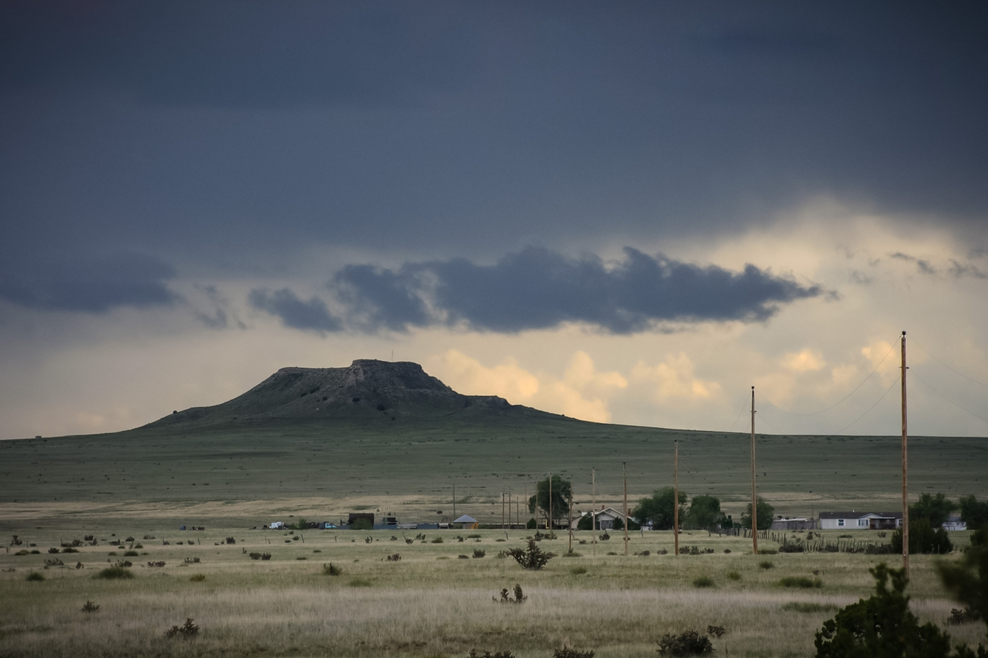 Colorado_Butte